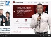 Consigue que tu presentación sea memorable, entrevista a Gonzalo Álvarez