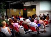Evento MDDe en Madrid, mejorando nuestras capacidades profesionales en un entorno cambiante