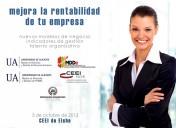 Mejora la rentabilidad de tu empresa, el 3 de octubre en Elche