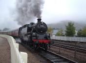 ¿Vagón o locomotora?