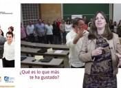 """Carolina Mejías: """"Un profesional ha de estar en constante reciclaje y formación"""""""