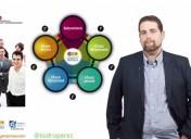 """Isidro Pérez: """"Aplicar los conocimientos del #MDDe me permite ganar productividad en mi empresa"""""""